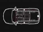 Toyota Fortuner 2.8 TRD Sportivo 2WD AT Black Top MY2018 โตโยต้า ฟอร์จูนเนอร์ ปี 2018 ภาพที่ 10/19