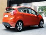 ฟอร์ด Ford Fiesta 5Dr 1.5 Sport Powershift เฟียสต้า ปี 2012 ภาพที่ 03/18