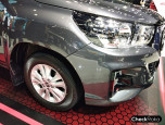 Toyota Revo Double Cab 4x2 2.4E โตโยต้า รีโว่ ปี 2018 ภาพที่ 03/10