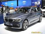 BMW Series 3 320d GT M Sport บีเอ็มดับเบิลยู ซีรีส์3 ปี 2017 ภาพที่ 11/20