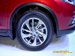 Nissan X-Trail 2.5 V 4WD Sunroof นิสสัน เอ็กซ์-เทรล ปี 2014 ภาพที่ 12/20