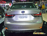 Lexus GS 300h Premium เลกซัส จีเอส250 ปี 2015 ภาพที่ 11/18