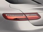 Mercedes-benz E-Class E 200 Coupe AMG Dynamic (MY20) เมอร์เซเดส-เบนซ์ อี-คลาส ปี 2020 ภาพที่ 10/19