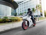Ducati SuperSport S Performance ดูคาติ ซูเปอร์สปอร์ต ปี 2017 ภาพที่ 08/19