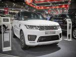Land Rover Range Rover Sport Hybrid Petrol HSE แลนด์โรเวอร์ เรนจ์โรเวอร์ ปี 2019 ภาพที่ 01/16