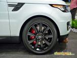 Land Rover Range Rover Sport SDV6 Hybrid HSE Dynamic Pack แลนด์โรเวอร์ เรนจ์โรเวอร์สปอร์ต ปี 2015 ภาพที่ 14/16