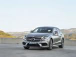Mercedes-benz CLS-Class CLS250 D Shooting Brake AMG Premium เมอร์เซเดส-เบนซ์ ซีแอลเอส-คลาส ปี 2014 ภาพที่ 01/18