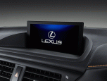 Lexus CT200h Luxury Leather MY17 เลกซัส ซีที200เอช ปี 2017 ภาพที่ 17/20