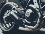 Ducati Scrambler Urban Warrior ดูคาติ สแคมเบอร์ ปี 2015 ภาพที่ 09/15