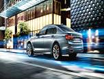 BMW Series 7 740Le xDrive M Sport บีเอ็มดับเบิลยู ซีรีส์7 ปี 2017 ภาพที่ 13/13