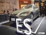 Lexus ES 300h Premium MY2018 เลกซัส ปี 2018 ภาพที่ 01/17