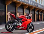 Ducati 959 Panigale Track Evo Version ดูคาติ 959 พานิกาเล่ ปี 2016 ภาพที่ 2/2