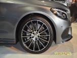 Mercedes-benz C-Class C 250 Coupe AMG Dynamic เมอร์เซเดส-เบนซ์ ซี-คลาส ปี 2016 ภาพที่ 12/20