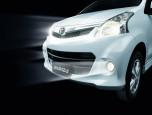 โตโยต้า Toyota Avanza 1.5 S AT อแวนซ่า ปี 2012 ภาพที่ 04/20