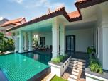 บันยัน เรสซิเดนส์ วิลล่า (Banyan Residences Villa) ภาพที่ 09/16