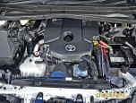 Toyota Innova Crysta 2.8 V A/T โตโยต้า อินโนว่า ปี 2016 ภาพที่ 20/20