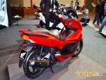 ฮอนด้า Honda PCX ปี 2014 ภาพที่ 10/14