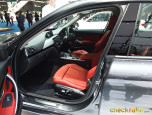 BMW Series 3 320d GT M Sport บีเอ็มดับเบิลยู ซีรีส์3 ปี 2017 ภาพที่ 20/20