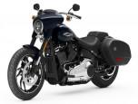 Harley-Davidson Softail Sport Glide MY20 ฮาร์ลีย์-เดวิดสัน ซอฟเทล ปี 2020 ภาพที่ 10/15