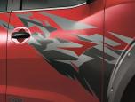 Nissan Navara NP300 Double Cab Calibra EL 7 AT Black Edition นิสสัน นาวาร่า ปี 2019 ภาพที่ 04/16