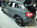Audi Q2 35 TFSI ออดี้ คิว2 ปี 2017 ภาพที่ 18/20