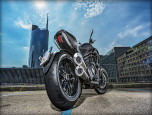 Ducati Diavel XDiavel S Carbon Version ดูคาติ เดียแวล ปี 2016 ภาพที่ 8/9