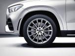 Mercedes-benz GLE-Class GLE 300d 4MATIC AMG Dynamic เมอร์เซเดส-เบนซ์ จีแอลอี ปี 2019 ภาพที่ 6/9