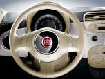 Fiat 500 Lounge เฟียต ปี 2010 ภาพที่ 07/10
