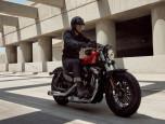 Harley-Davidson Sportster Forty-Eight ฮาร์ลีย์-เดวิดสัน สปอร์ตสเตอร์ ปี 2020 ภาพที่ 06/11