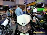 Kawasaki D-Tracker X 250 คาวาซากิ ดี-แทรกเกอร์ ปี 2014 ภาพที่ 5/8