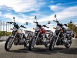 Honda CB 1100 EX ฮอนด้า ปี 2014 ภาพที่ 07/14