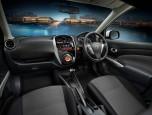 Nissan Almera S นิสสัน อัลเมร่า ปี 2014 ภาพที่ 7/7