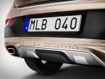 Volvo V40 D4 Cross Country วอลโว่ วี40 ปี 2016 ภาพที่ 05/20