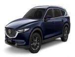 Mazda CX-8 2.2 XDL EXCLUSIVE SKYACTIV-D AWD 6 Seat มาสด้า ปี 2019 ภาพที่ 02/20