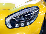 Mercedes-benz AMG GT S เมอร์เซเดส-เบนซ์ เอเอ็มจี ปี 2015 ภาพที่ 05/10