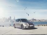 Lexus CT200h Premium MY17 เลกซัส ซีที200เอช ปี 2017 ภาพที่ 09/20