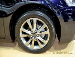 Lexus CT200h F-Sport Navi เลกซัส ซีที200เอช ปี 2014 ภาพที่ 07/14