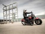 Harley-Davidson Softail Fat Bob 114 MY2019 ฮาร์ลีย์-เดวิดสัน ซอฟเทล ปี 2019 ภาพที่ 4/5