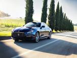 Maserati Quattroporte Diesel Granlusso มาเซราติ ควอทโทรปอร์เต้ ปี 2019 ภาพที่ 01/10