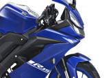 Yamaha YZF-R15 ยามาฮ่า วายแซดเอฟ-อาร์15 ปี 2017 ภาพที่ 13/14