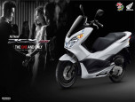 ฮอนด้า Honda PCX ปี 2014 ภาพที่ 02/14