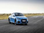 Audi TT Coupe 45 TFSI quattro S line MY19 ออดี้ ทีที ปี 2019 ภาพที่ 10/14