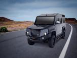 Thairung Transformer II Max-Maxi 2.4 2WD AT (9 และ 11 ที่นั่ง) ไทยรุ่ง ทรานส์ฟอร์เมอร์ส ทู ปี 2016 ภาพที่ 02/20