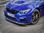 BMW M4 CS Coupe บีเอ็มดับเบิลยู เอ็ม 4 ปี 2016 ภาพที่ 2/8