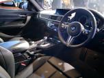BMW M2 Edition Black Shadow บีเอ็มดับเบิลยู เอ็ม2 ปี 2018 ภาพที่ 3/5