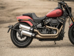 Harley-Davidson Softail Fat Bob 114 MY20 ฮาร์ลีย์-เดวิดสัน ซอฟเทล ปี 2020 ภาพที่ 03/12