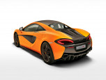 McLaren 570S Coupe Standard แมคลาเรน 570เอส คูเป้ ปี 2015 ภาพที่ 04/20