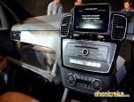 Mercedes-benz GLE-Class GLE 500 e 4MATIC Exclusive เมอร์เซเดส-เบนซ์ จีแอลอี ปี 2016 ภาพที่ 13/18