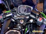 Kawasaki Ninja 650 KRT Edition คาวาซากิ นินจา ปี 2016 ภาพที่ 18/18