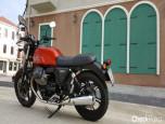 Moto Guzzi V7 II Stone โมโต กุชชี่ วี7 ปี 2016 ภาพที่ 13/24